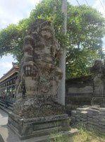 巴厘岛皇宫(上)